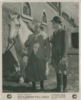 En sjöman till häst - image 21