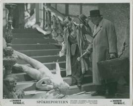 Spökreportern : En osann berättelse ur livet - image 59