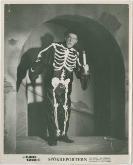 Spökreportern : En osann berättelse ur livet - image 86