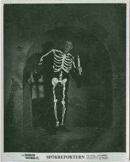 Spökreportern : En osann berättelse ur livet - image 37
