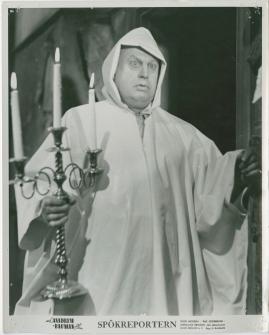 Spökreportern : En osann berättelse ur livet - image 63