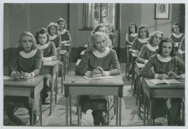 Lärarinna på vift : En osannolik berättelse för filmen - image 12