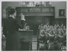 Lärarinna på vift : En osannolik berättelse för filmen - image 33