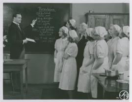 Lärarinna på vift : En osannolik berättelse för filmen - image 39