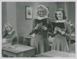 Lärarinna på vift : En osannolik berättelse för filmen - image 41