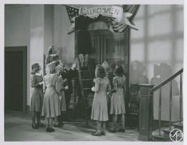 Lärarinna på vift : En osannolik berättelse för filmen - image 6