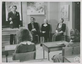 Lärarinna på vift : En osannolik berättelse för filmen - image 24