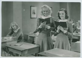 Lärarinna på vift : En osannolik berättelse för filmen - image 10