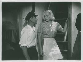En kvinna ombord - image 33