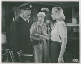 En kvinna ombord - image 53