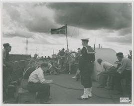 En kvinna ombord - image 5