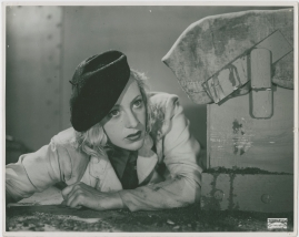 En kvinna ombord - image 35