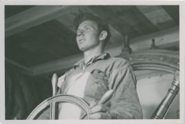 En kvinna ombord - image 58