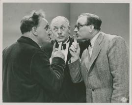 Tre skojiga skojare - image 47
