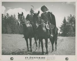 En äventyrare : En nästan historisk historia - image 35