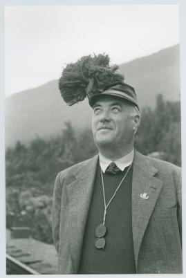 Bengt Westfelt