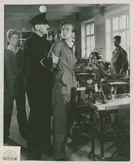 Ungdom i bojor - image 32