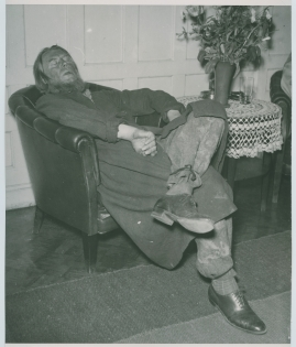 K. G. Kristoffersson