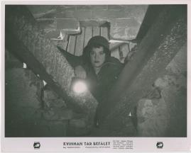 Kvinnan tar befälet - image 33
