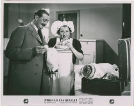Kvinnan tar befälet - image 38