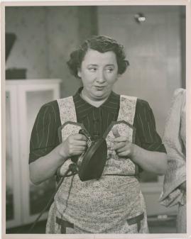 Kvinnan tar befälet - image 23