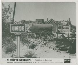 Vi mötte stormen : En bildkavalkad från den stora ofredens år - image 7
