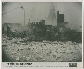 Vi mötte stormen : En bildkavalkad från den stora ofredens år - image 56