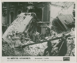 Vi mötte stormen : En bildkavalkad från den stora ofredens år - image 58