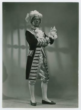 Hans Majestäts rival - image 26
