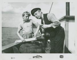 Kajan går till sjöss - image 3