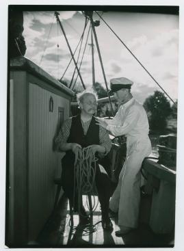 Kajan går till sjöss - image 146