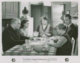Vår Herre luggar Johansson - image 63