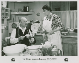 Vår Herre luggar Johansson - image 50