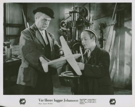 Vår Herre luggar Johansson - image 68