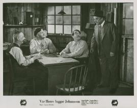 Vår Herre luggar Johansson - image 70