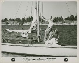 Vår Herre luggar Johansson - image 54
