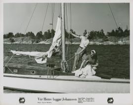Vår Herre luggar Johansson - image 19