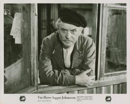 Vår Herre luggar Johansson - image 32