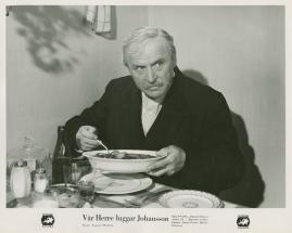 Vår Herre luggar Johansson - image 35