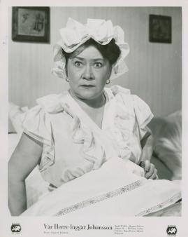 Vår Herre luggar Johansson - image 39