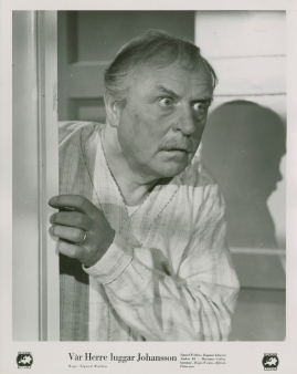 Vår Herre luggar Johansson - image 76