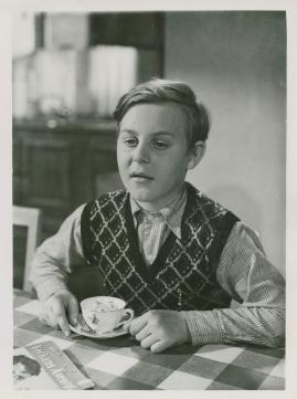 Vår Herre luggar Johansson - image 44