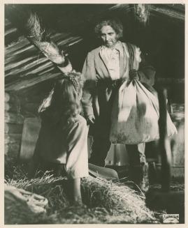 Flickan och Djävulen : En ballad i skymningen - image 3
