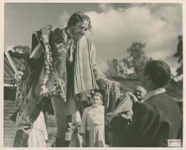Flickan och Djävulen : En ballad i skymningen - image 25