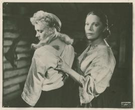 Flickan och Djävulen : En ballad i skymningen - image 9