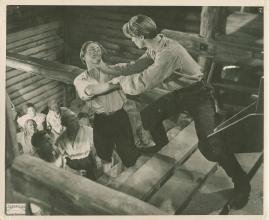 Flickan och Djävulen : En ballad i skymningen - image 69