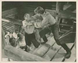 Flickan och Djävulen : En ballad i skymningen - image 28