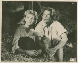 Flickan och Djävulen : En ballad i skymningen - image 70