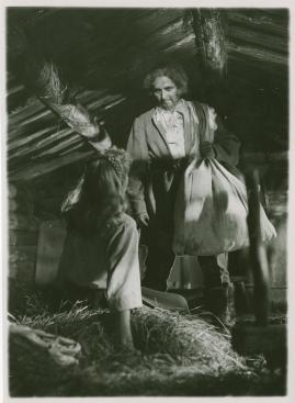 Flickan och Djävulen : En ballad i skymningen - image 29