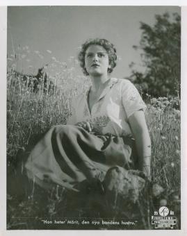 Mans kvinna - image 40